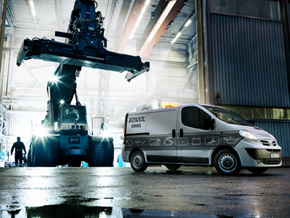 Volvo Penta Industri